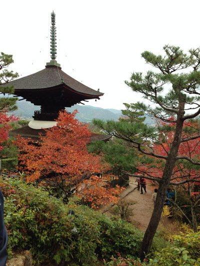 Kyoto Autumn Trip 2014 >>Day 3