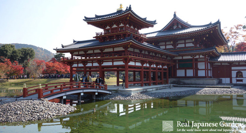 New eBook! Japanese Garden History Part 1 – The Heian Period