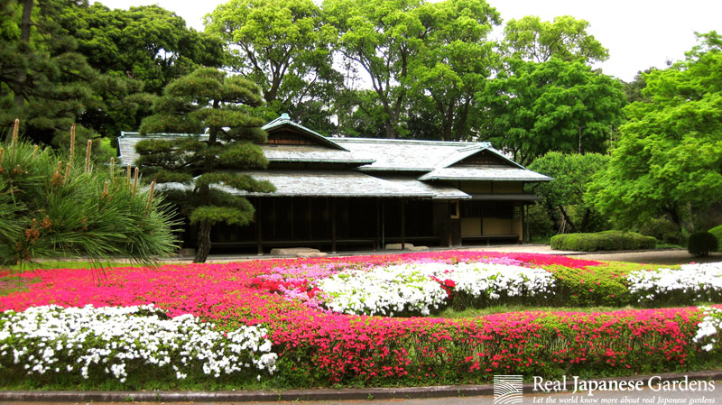 New eBook! The Ninomaru Garden of the Imperial Palace in Tokyo