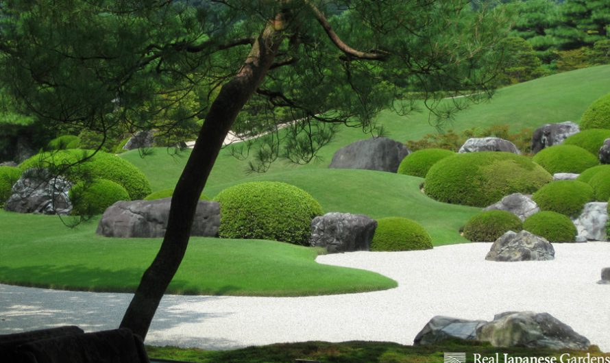 Some tips for creating a real Japanese garden at your home.