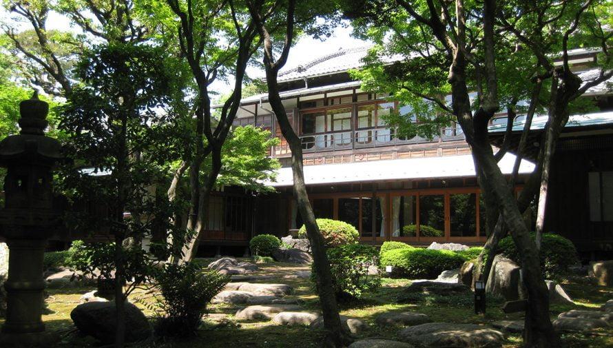Tokyo's Admirable Gardens