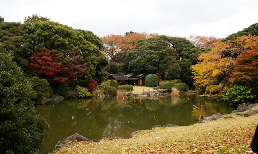 [New eBook] The Teahouses of the Tokyo National Museum