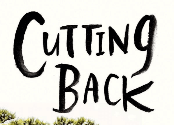 [Book review] Cutting back by Leslie Buck