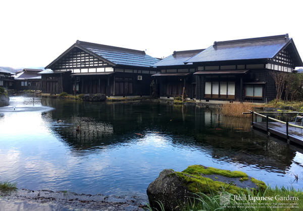 An invitation to Ryugon – one of the most famous guesthouses in Japan