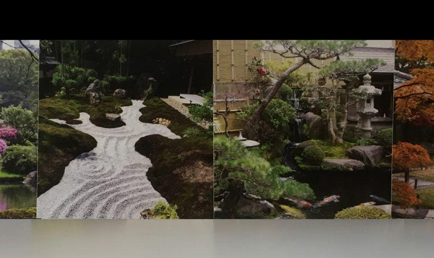 Real Japanese Gardens – Original Calendar 2020