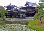 Amida-do Byodo-in Temple
