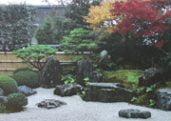 Daitoku-ji Korin-in in Kyoto
