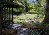 Murin-an Villa in Kyoto
