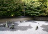 Tofuku-ji Ryogin-an Japanese garden