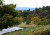 Shugakuin Rikyu Garden Kyoto Emperor Retreat