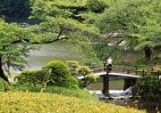 Japanese Garden History Edo Meiji Taisho Showa Heisei