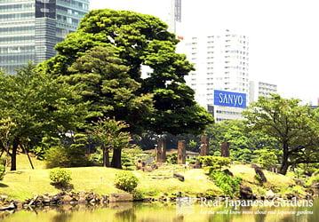 Famous Gardens in Tokyo