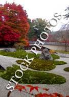 Stock Photos Japanese Gardens