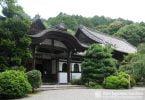 Secret Gardens in Kyoto