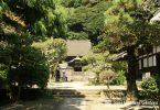 Secret Gardens in Kamakura