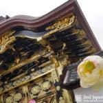 Kencho-ji temple Japanese Garden in Kamakura