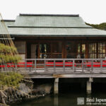 Hamarikyu by Real Japanese Gardens